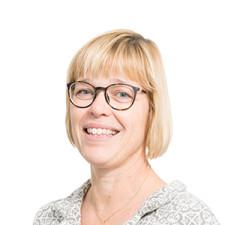 Åse Ekander
