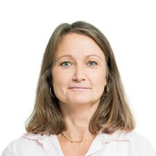 Britt-Marie Grafström