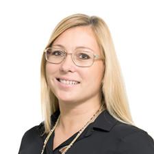 Jeanette Rosvall
