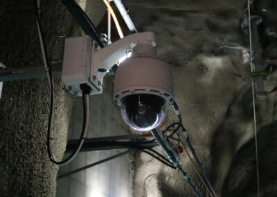Kamerautbyte, Citytunneln