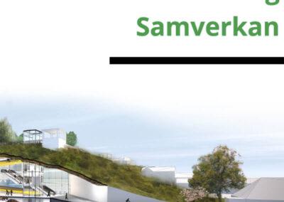 Samverkan- / Partneringutbildning Helsingborgs stad