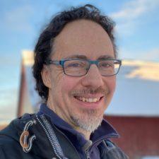 Mattias Blomgren